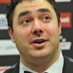 Interview with Kurt Maflin