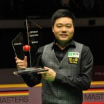 Playing Styles: Ding Junhui