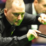 Interview with Graeme Dott 2014